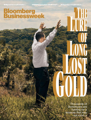 Bloomberg Businessweek Apr 15 2019