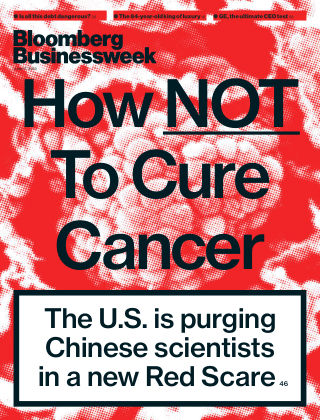 Bloomberg Businessweek Jun 17 2019