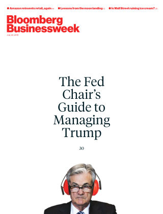 Bloomberg Businessweek Jul 22 2019