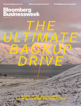 Bloomberg Businessweek Nov 18 2019