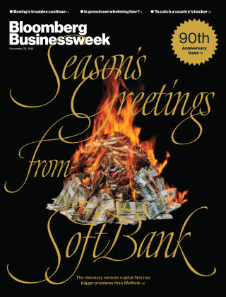 Bloomberg Businessweek Dec 23 2019
