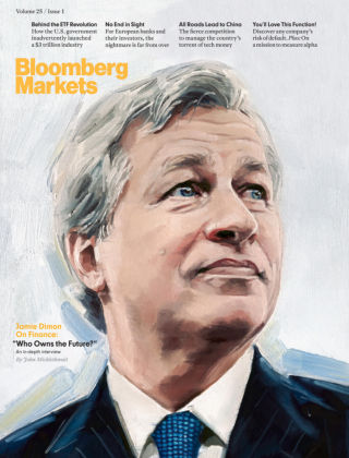 Bloomberg Markets Mar 2016