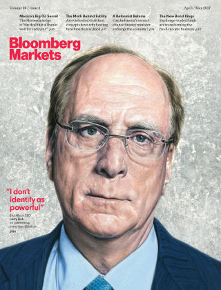 Bloomberg Markets Apr-May 2017