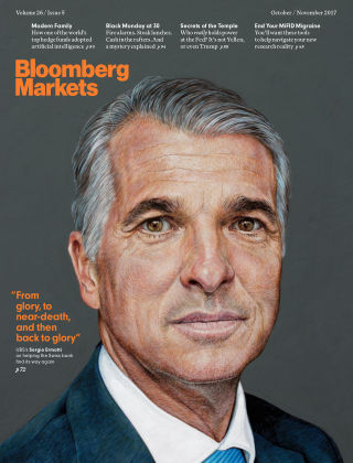 Bloomberg Markets Oct-Nov 2017