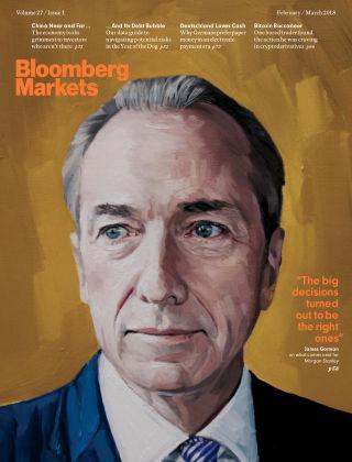 Bloomberg Markets Feb-Mar 2018