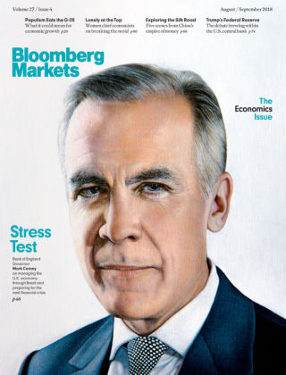 Bloomberg Markets Aug-Sep 2018