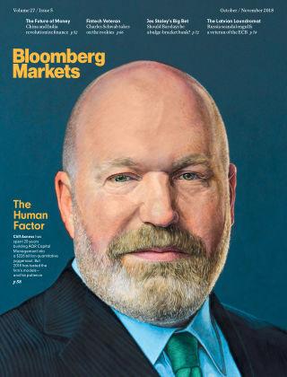 Bloomberg Markets Oct-Nov 2018