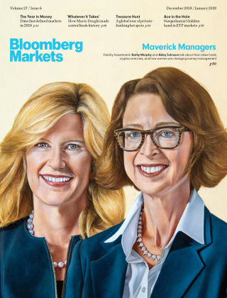 Bloomberg Markets Dec-Jan 2019