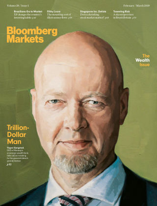 Bloomberg Markets Feb-Mar 2019