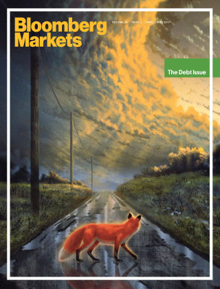 Bloomberg Markets Apr-May 2019