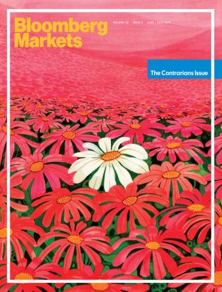 Bloomberg Markets Jun-Jul 2019