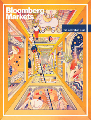 Bloomberg Markets Oct-Nov 2019