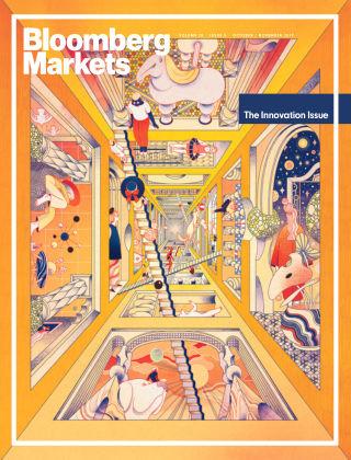Bloomberg Markets Oct-Nov 2019