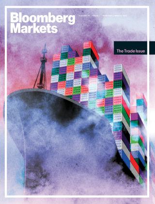 Bloomberg Markets Feb-Mar 2020
