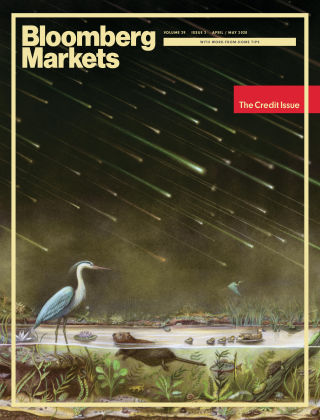 Bloomberg Markets Apr-May 2020
