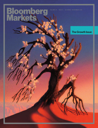 Bloomberg Markets Oct Nov 2020
