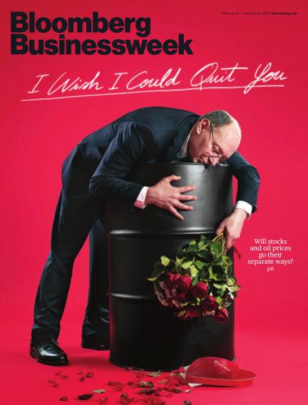 Bloomberg Businessweek Europe February 12, 2016 00:00