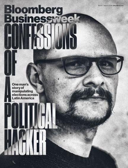 Bloomberg Businessweek Europe April 01, 2016 00:00