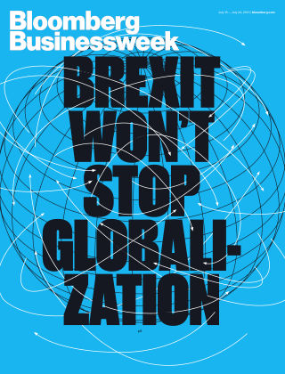 Bloomberg Businessweek Europe #30 2016