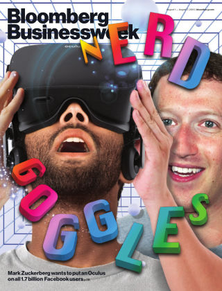 Bloomberg Businessweek Europe #32 2016