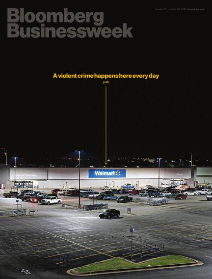 Bloomberg Businessweek Europe August 18, 2016 00:00