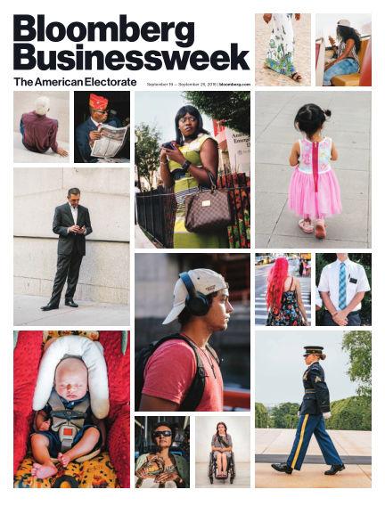 Bloomberg Businessweek Europe September 16, 2016 00:00