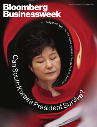 Bloomberg Businessweek Europe Europe #46 2016