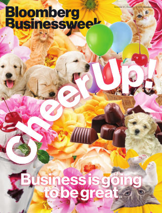 Bloomberg Businessweek Europe Europe #48 2016