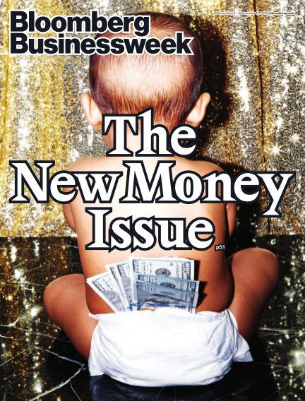 Bloomberg Businessweek Europe December 02, 2016 00:00