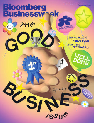 Bloomberg Businessweek Europe  Europe Jan 2017