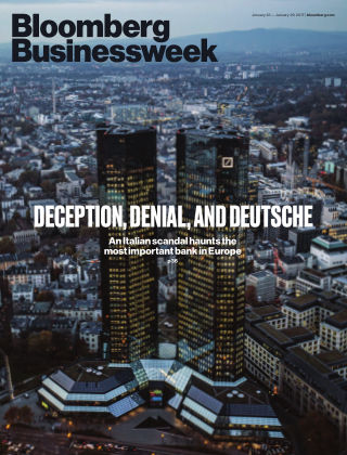 Bloomberg Businessweek Europe Europe #05 2017