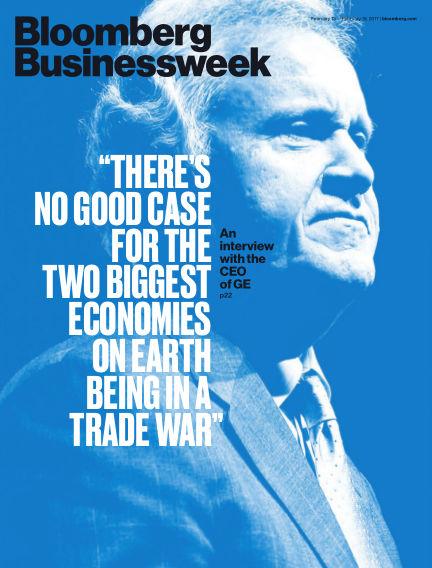 Bloomberg Businessweek Europe February 10, 2017 00:00