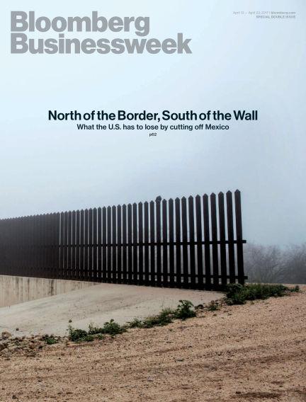 Bloomberg Businessweek Europe April 07, 2017 00:00