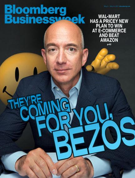 Bloomberg Businessweek Europe May 05, 2017 00:00