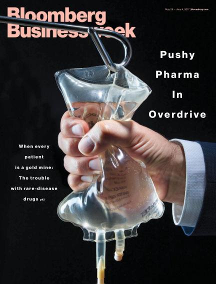 Bloomberg Businessweek Europe May 26, 2017 00:00