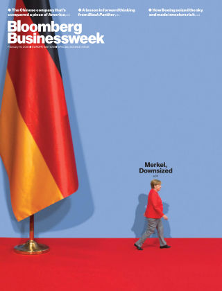 Bloomberg Businessweek Europe Feb 19 2018