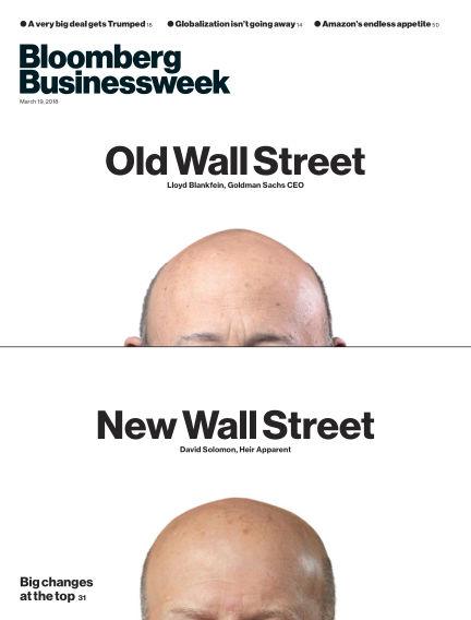 Bloomberg Businessweek Europe March 16, 2018 00:00