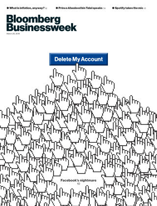 Bloomberg Businessweek Europe Mar 26 2018