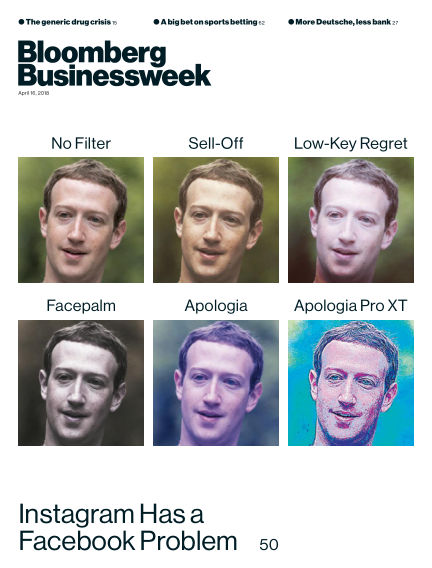 Bloomberg Businessweek Europe April 13, 2018 00:00