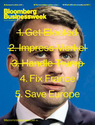Bloomberg Businessweek Europe Apr 23 2018