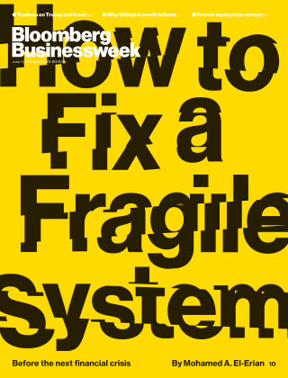 Bloomberg Businessweek Europe Jun 11 2018