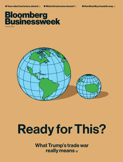 Bloomberg Businessweek Europe July 20, 2018 00:00