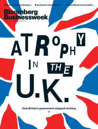 Bloomberg Businessweek Europe Sep 24 2018