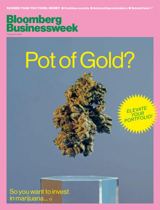 Bloomberg Businessweek Europe Oct 15 2018