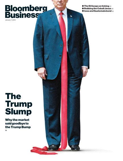 Bloomberg Businessweek Europe January 04, 2019 00:00