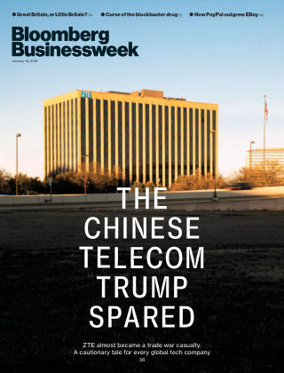 Bloomberg Businessweek Europe Jan 14 2019