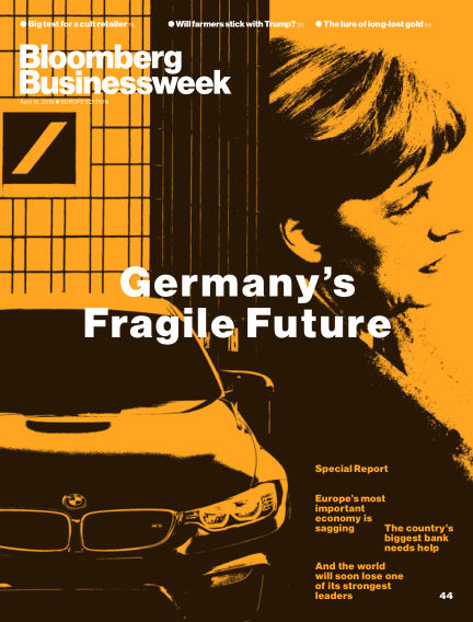 Bloomberg Businessweek Europe April 12, 2019 00:00