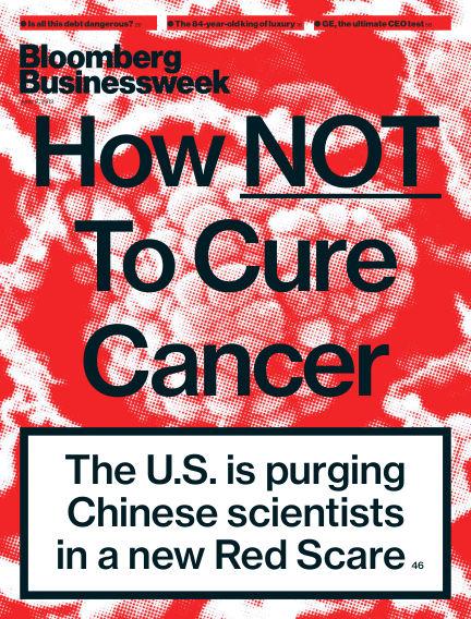 Bloomberg Businessweek Europe June 14, 2019 00:00