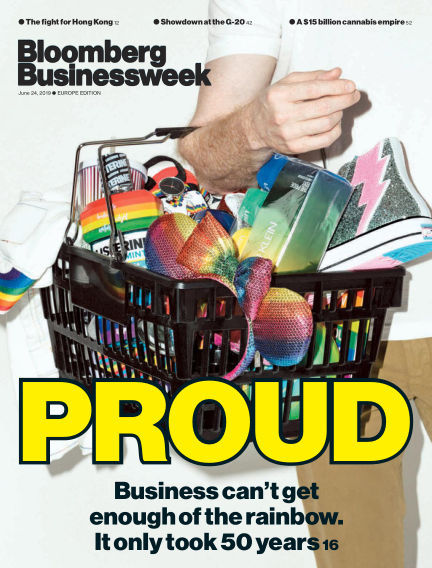 Bloomberg Businessweek Europe June 21, 2019 00:00
