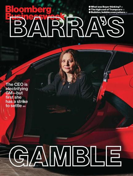 Bloomberg Businessweek Europe